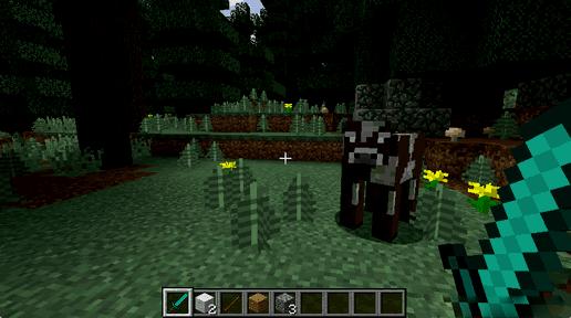 Mã chết không mất đồ trong minecraft