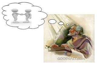 Câu đố kinh thánh bằng hình ảnh có lời giải đáp án