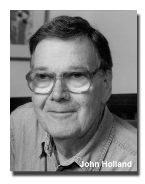 Trắc nghiệm John Holland