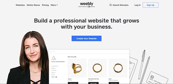 Cách tạo website miễn phí