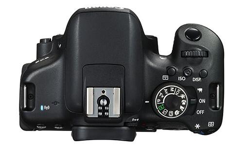 Đánh giá Canon EOS 750D DSLR
