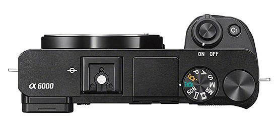 Đánh giá máy ảnh Sony A6000