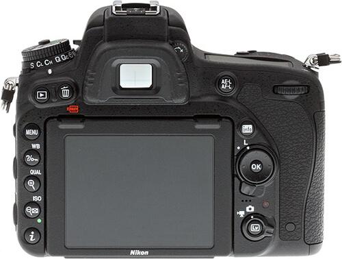 Đánh giá máy ảnh Nikon D750