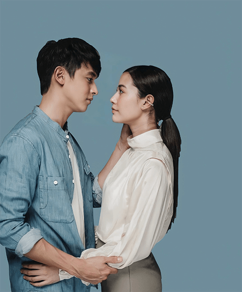Phim Thái nLan cưới trước yêu sau