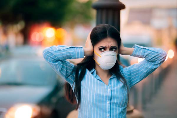 Giải pháp giảm ô nhiễm tiếng ồn