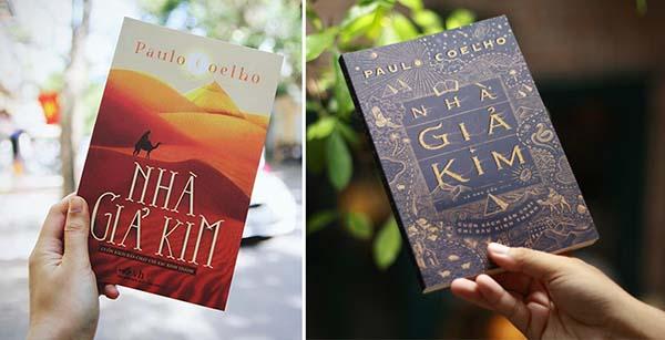 Review sách Nhà giả kim - Paulo Coelho