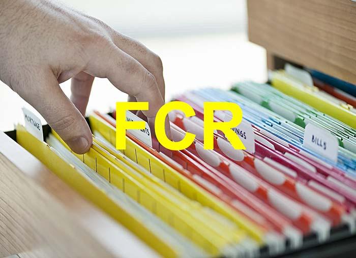 FCR là gì?