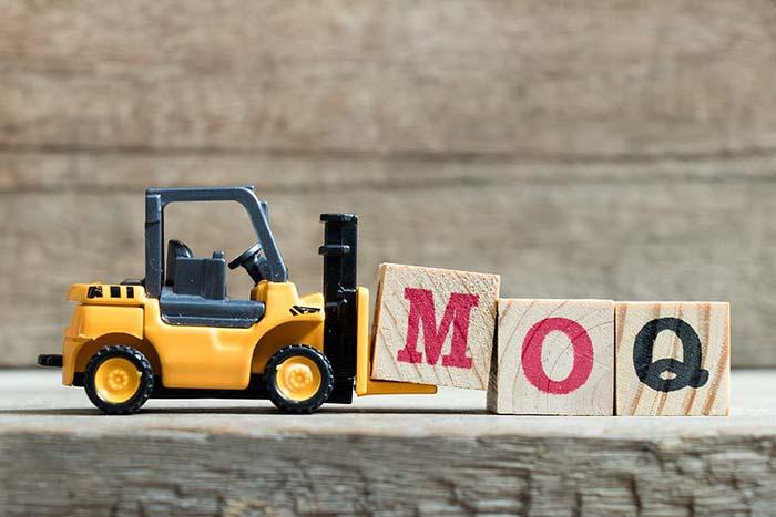 MOQ là gì?