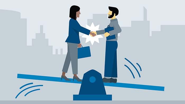 Đàm phán MOQ trong kinh doanh