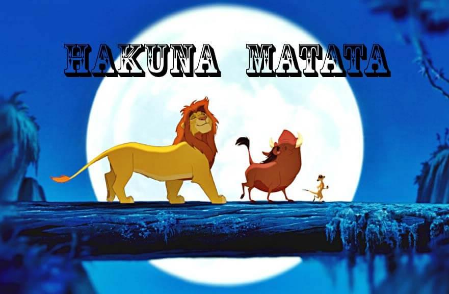 Hakuna Matata là gì