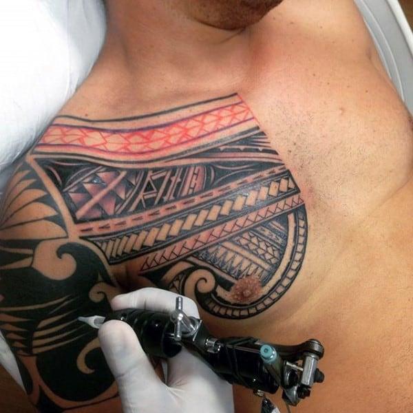 Hình xăm Samoa