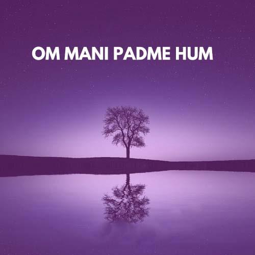 Ý nghĩa thần chú Om Mani Padme Hum